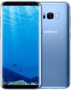 Samsung Galaxy S8 Plus Repair